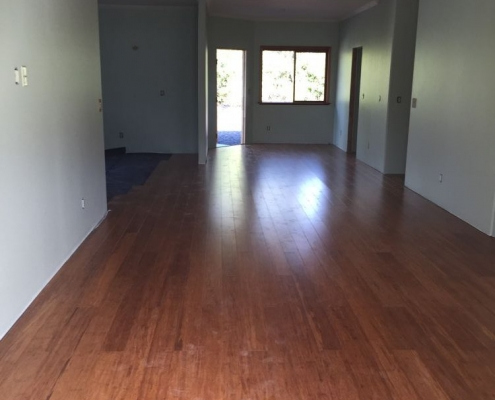 Bamboo Flooring Hilo Hawaii