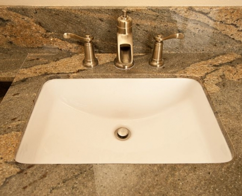 rosebud granite countertops